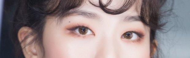 Hô biến mắt một mí thành mắt nai to tròn xinh như Seulgi (Red Velvet) với mẹo trang điểm cực đơn giản - Ảnh 3