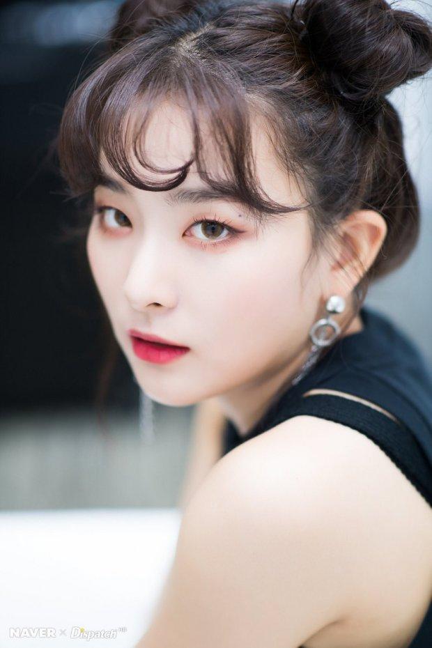 Hô biến mắt một mí thành mắt nai to tròn xinh như Seulgi (Red Velvet) với mẹo trang điểm cực đơn giản - Ảnh 5
