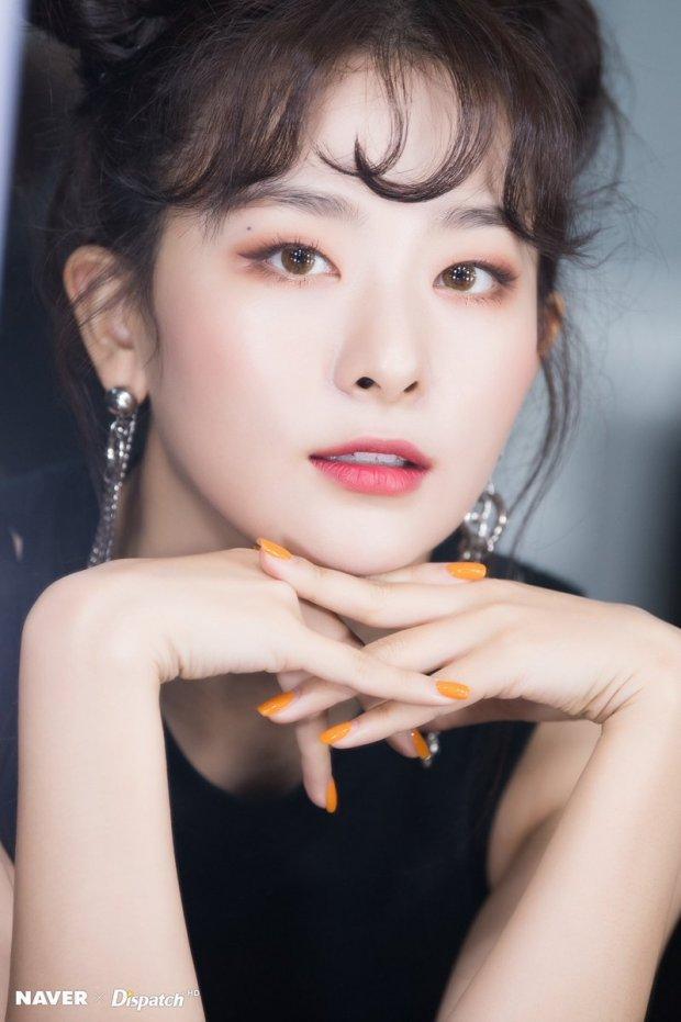 Hô biến mắt một mí thành mắt nai to tròn xinh như Seulgi (Red Velvet) với mẹo trang điểm cực đơn giản - Ảnh 6