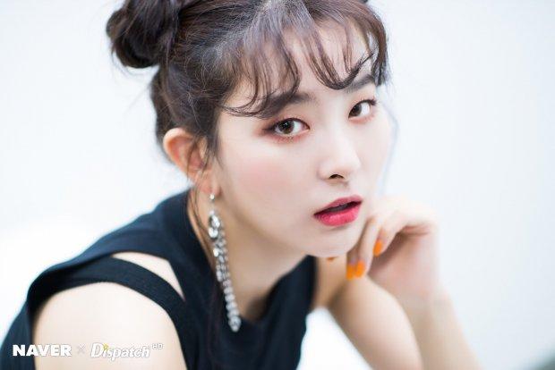 Hô biến mắt một mí thành mắt nai to tròn xinh như Seulgi (Red Velvet) với mẹo trang điểm cực đơn giản - Ảnh 7