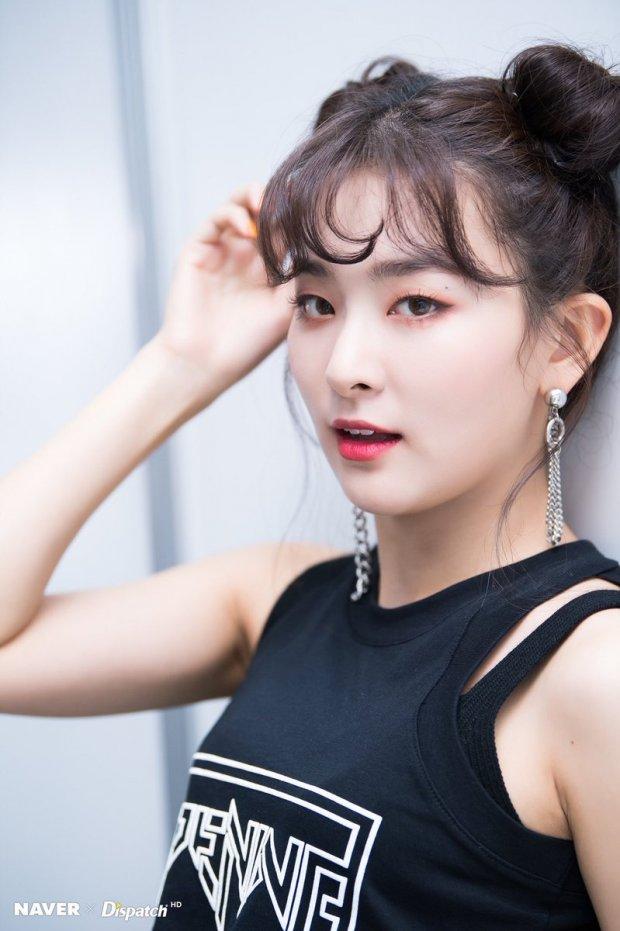 Hô biến mắt một mí thành mắt nai to tròn xinh như Seulgi (Red Velvet) với mẹo trang điểm cực đơn giản - Ảnh 8