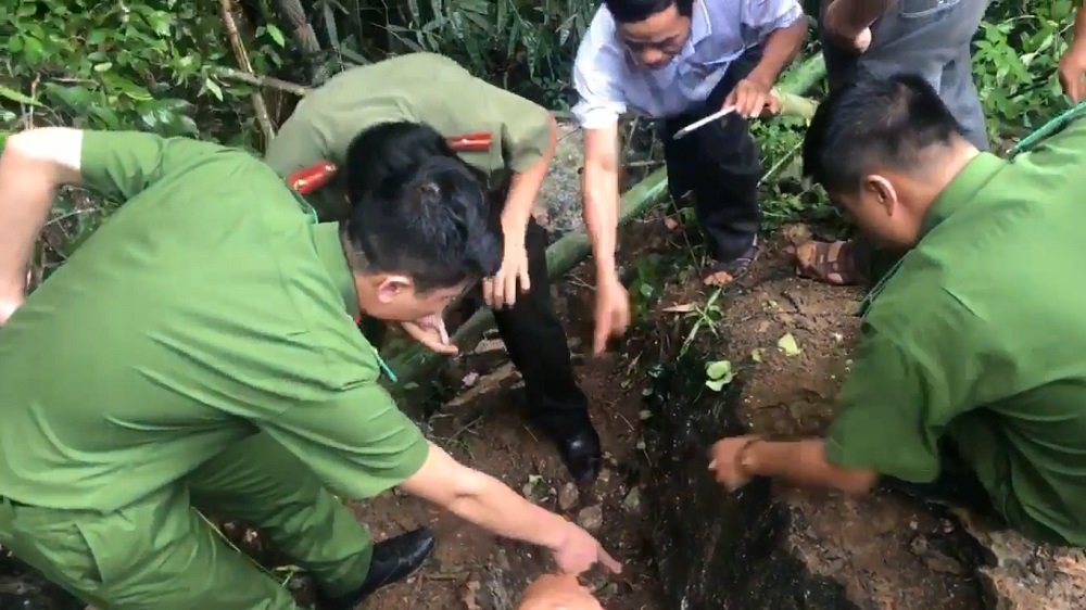 Thông tin bất ngờ về kho báu 3 tấn vàng trong hang đá ở Lạng Sơn - Ảnh 1
