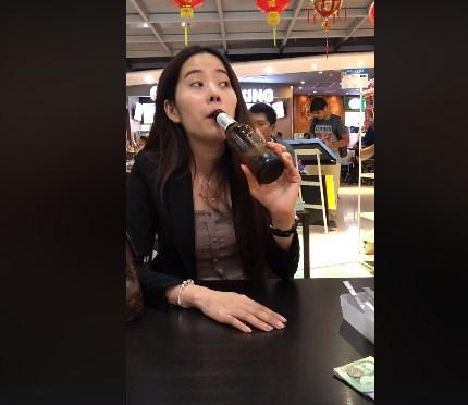 Lộ clip Nam Em ngồi uống bia một mình sau khi tự nhận giống con bệnh, không bao giờ hết khùng - Ảnh 5