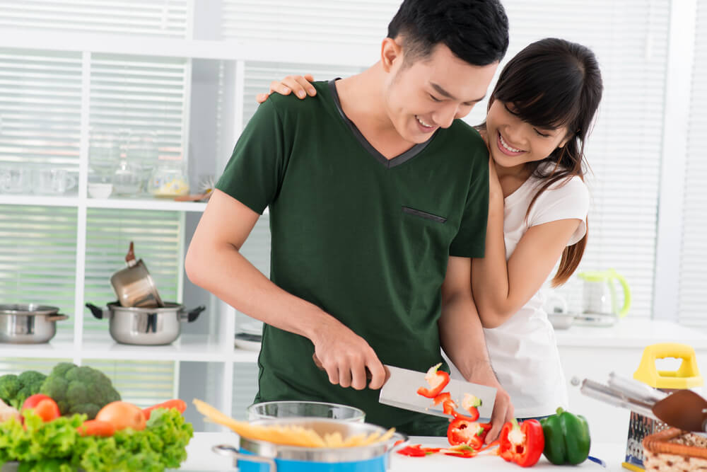 Được và mất – Sống thử trước hôn nhân thực chất là tốt hay xấu? - Ảnh 1