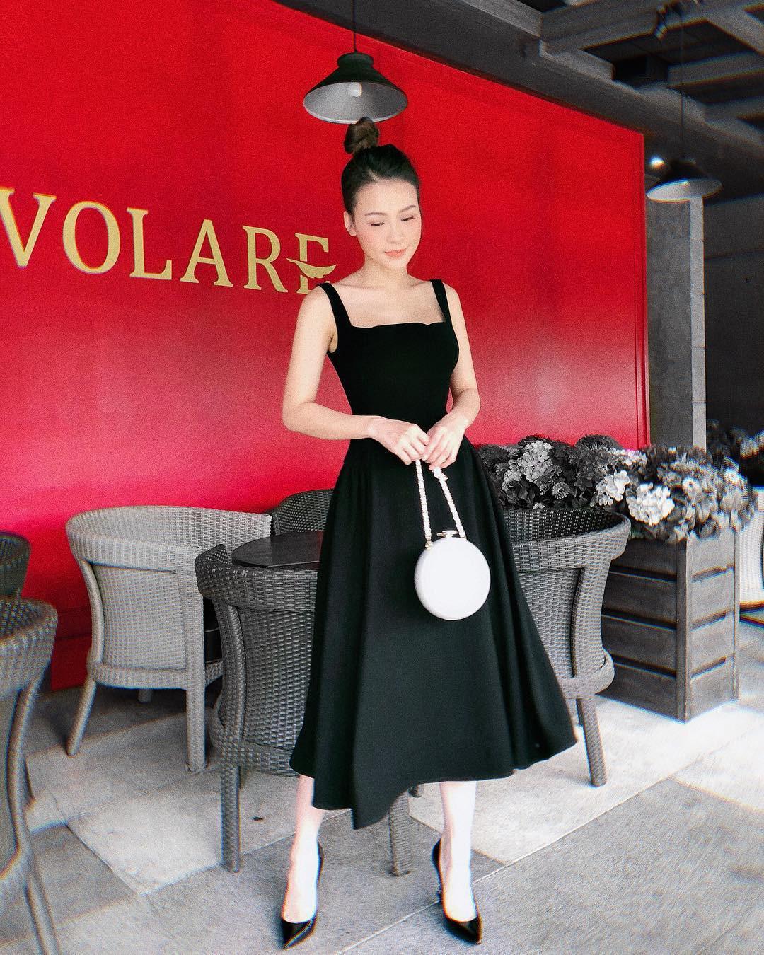 Gợi ý từ nàng Sam siêu 'nghiện' váy: 5 thiết kế sẽ đưa các cô nàng từ thái cực trẻ trung hack tuổi đến sang chảnh - Ảnh 10