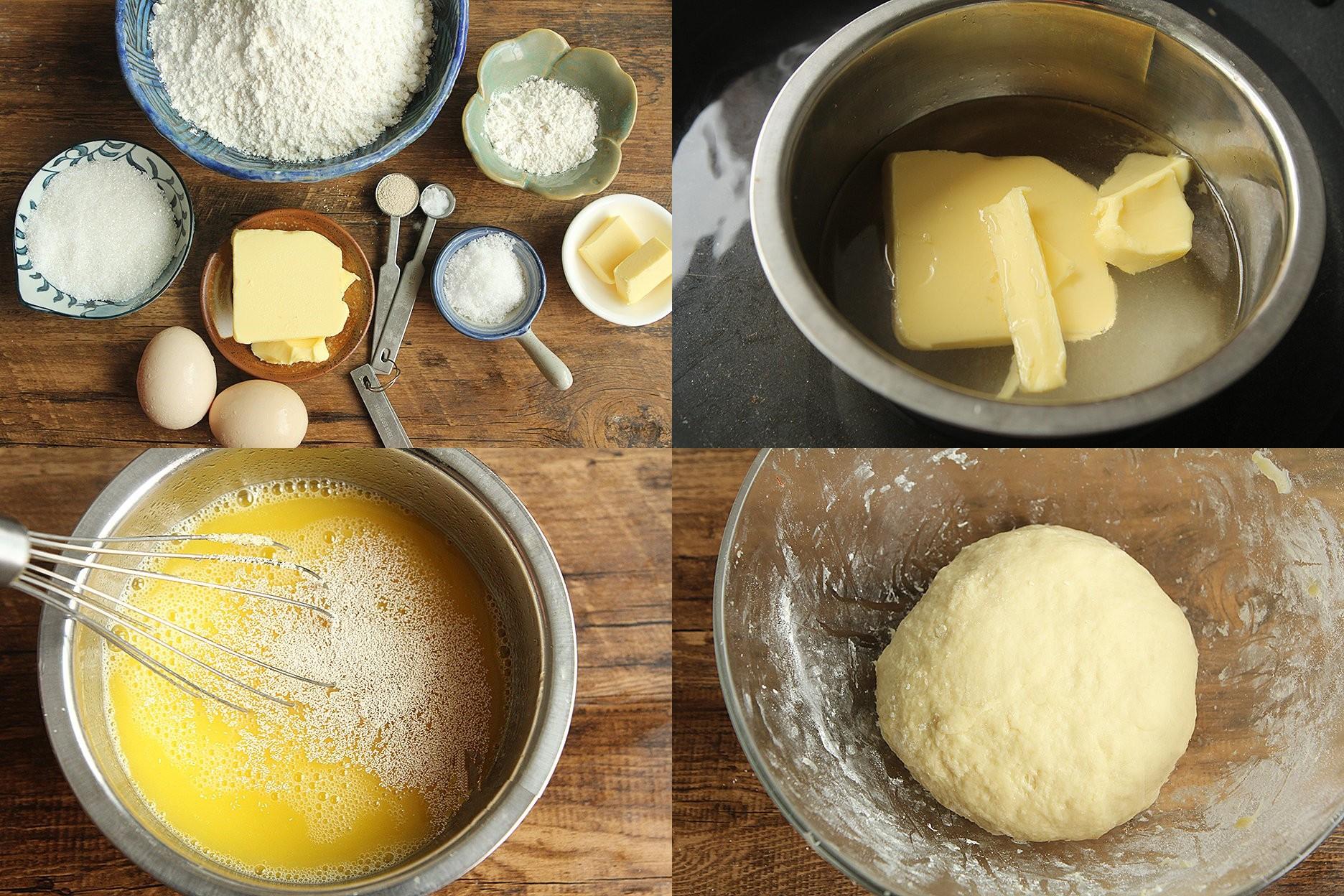 Ngạc nhiên chưa, không cần lò nướng cũng làm được bánh mì mềm ngon cực đỉnh các mẹ ơi! - Ảnh 1