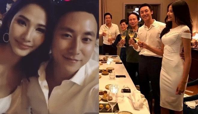 Sau nghi vấn hẹn hò, Rocker Nguyễn tiết lộ mối quan hệ với Hoàng Thùy - Ảnh 2