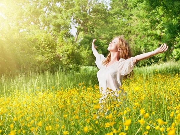 Tắm nắng đúng cách có lợi cho làn da - Ảnh 3