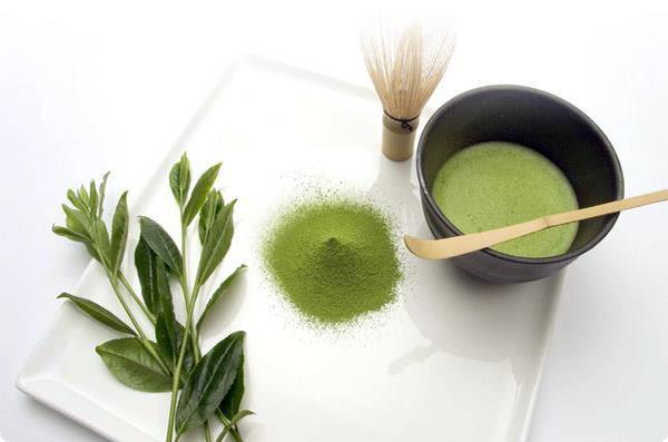 1001 cách đắp mặt nạ trà xanh hiệu quả dành riêng cho từng loại da - Ảnh 1