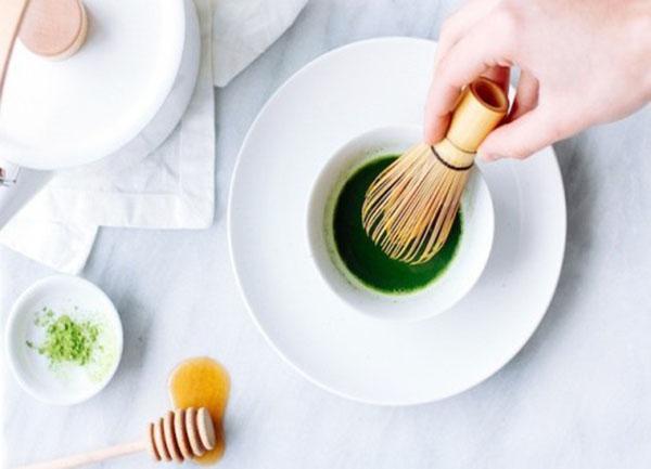1001 cách đắp mặt nạ trà xanh hiệu quả dành riêng cho từng loại da - Ảnh 2