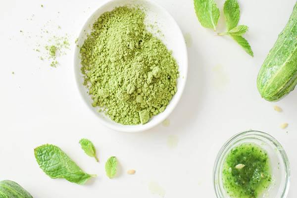1001 cách đắp mặt nạ trà xanh hiệu quả dành riêng cho từng loại da - Ảnh 4