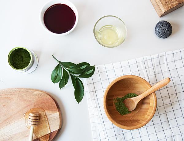 1001 cách đắp mặt nạ trà xanh hiệu quả dành riêng cho từng loại da - Ảnh 8