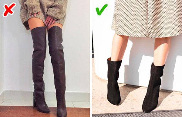 8 yếu tố khiến giày dép trông kém sang - Ảnh 7