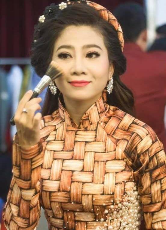 Một mình nuôi con gái 5 tuổi, diễn viên Mai Phương suy sụp khi bị ung thư phổi giai đoạn cuối - Ảnh 3
