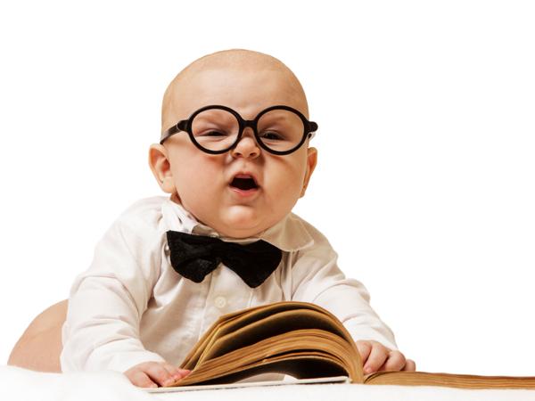 Bỏ ra 3 phút mỗi ngày, học cách người Nhật kích thích trí thông minh cho con 0 – 3 tháng tăng vượt bậc - Ảnh 2