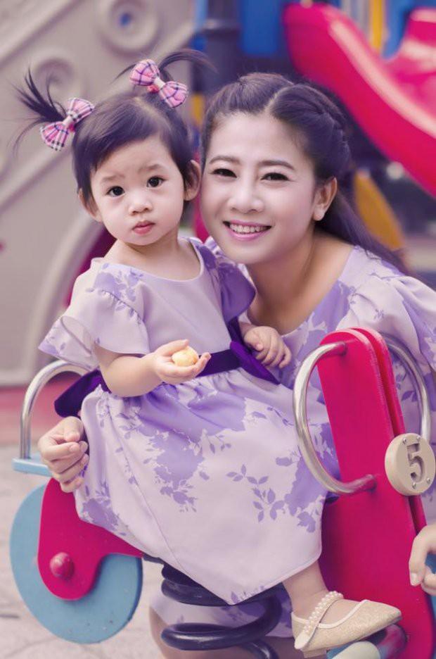 Nữ diễn viên Mai Phương: Cuộc đời thâm trầm đầy sóng gió và căn bệnh hiểm nghèo ở tuổi 33 - Ảnh 7