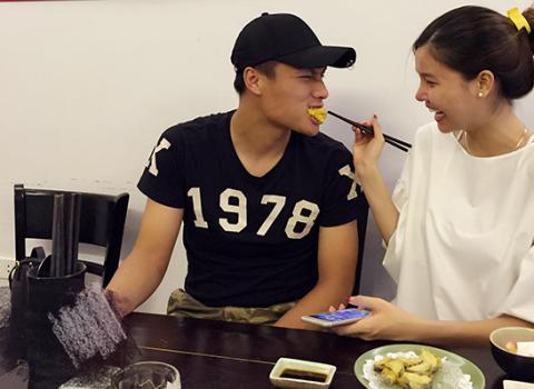 Cuộc sống của Kỳ Hân sau 3 năm kết hôn với chân sút Việt Kiều giữa ồn ào - Ảnh 4