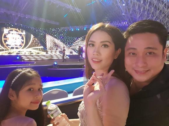 Diễn viên Minh Tiệp bị ngộ độc thực phẩm ở Quảng Ninh khi tham dự gala 30 năm Hoa hậu Việt Nam - Ảnh 4