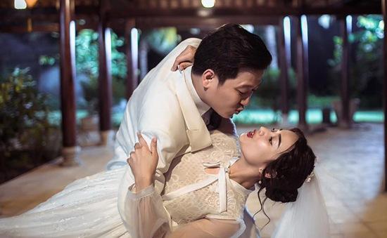 Hướng dư luận tới đám cưới với Nhã Phương, Trường Giang đã rất khéo đánh lạc hướng thị phi đeo bám? - Ảnh 1