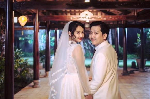 Hướng dư luận tới đám cưới với Nhã Phương, Trường Giang đã rất khéo đánh lạc hướng thị phi đeo bám? - Ảnh 2