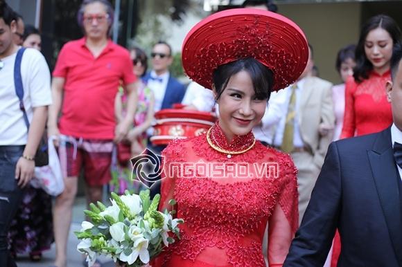 Hướng dư luận tới đám cưới với Nhã Phương, Trường Giang đã rất khéo đánh lạc hướng thị phi đeo bám? - Ảnh 5