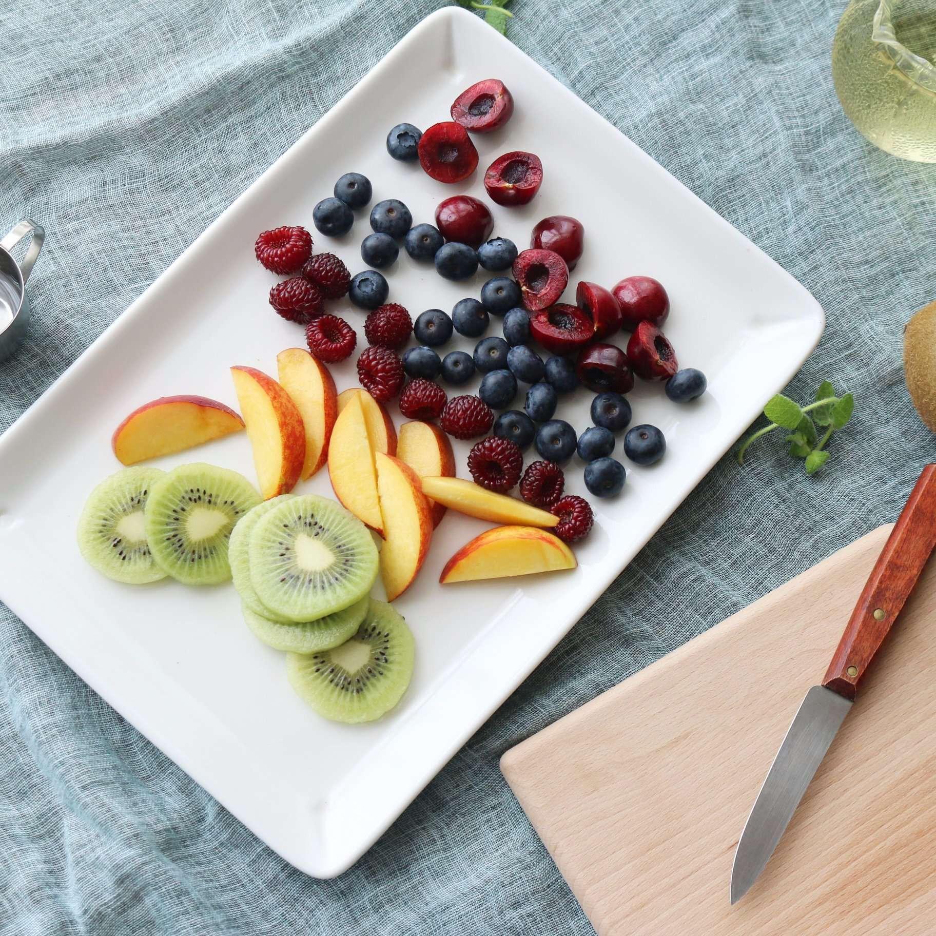 Có một cách làm kem trái cây dễ chưa từng thấy và vô cùng thơm ngon - Ảnh 2