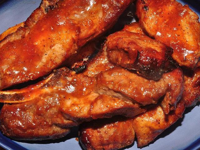 Những lỗi thường mắc phải khi chế biến thịt gà - Ảnh 4