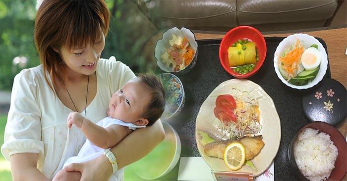 Mâm cơm bà đẻ mà thiếu món này thì sữa mẹ ít chất, em bé ít cơ hội thông minh nhanh nhẹn - Ảnh 3