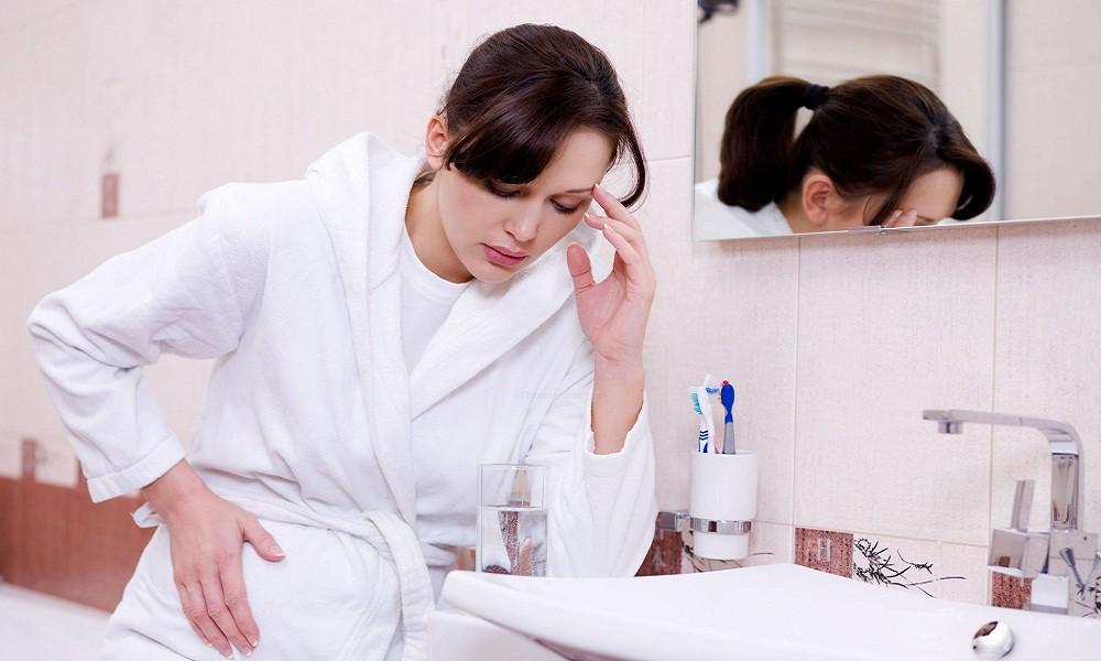 Tình trạng buồn nôn khi đánh răng có thể cảnh báo những vấn đề sức khỏe mà bạn không ngờ tới - Ảnh 1