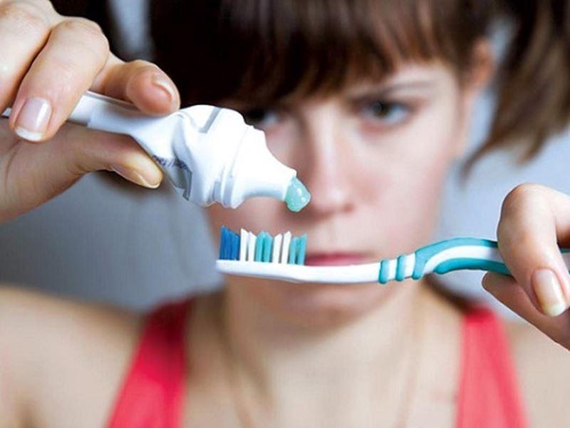 Tình trạng buồn nôn khi đánh răng có thể cảnh báo những vấn đề sức khỏe mà bạn không ngờ tới - Ảnh 4