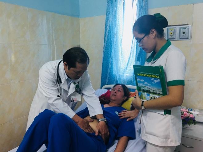 Nữ công nhân suýt mất mạng vì tự mua thuốc chữa bệnh hen - Ảnh 1