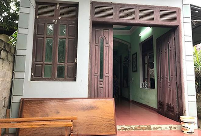 Vụ 2 vợ chồng bị giết ở Hưng Yên: Hung thủ biết cửa ngách không bao giờ đóng - Ảnh 2