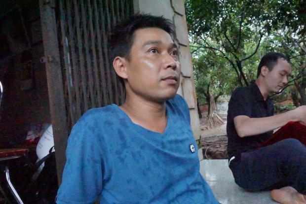 Vụ hai vợ chồng bị sát hại trong đêm ở Hưng Yên: Hai con chó to 30kg xích sau nhà nhưng không sủa - Ảnh 4