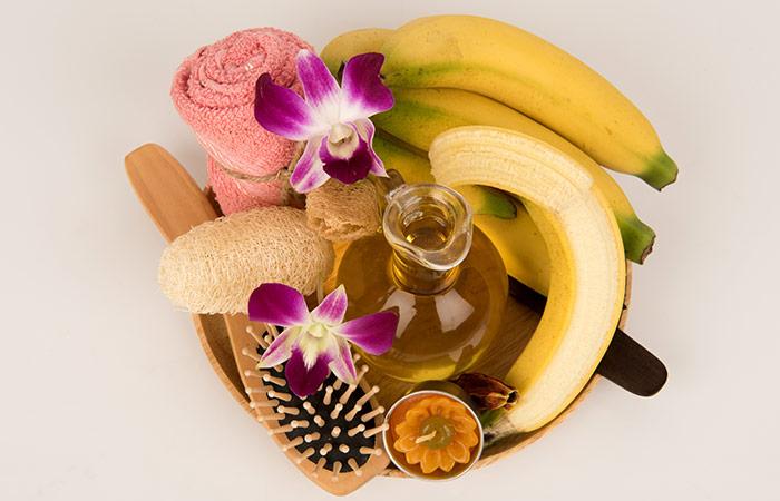 6 công thức đơn giản giúp bạn phục hồi độ ẩm cho tóc tại nhà - Ảnh 2