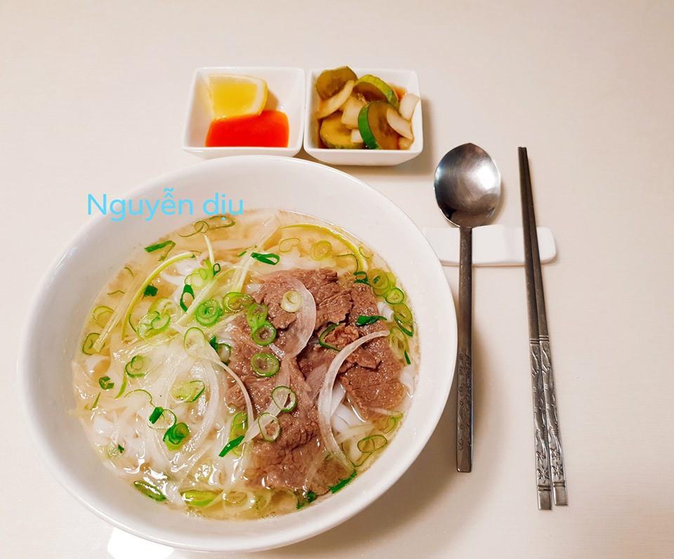 Cô dâu Việt 9x tại Hàn với những bữa sáng tự nấu ngon tuyệt khiến cộng đồng mạng 'dậy sóng'! - Ảnh 10