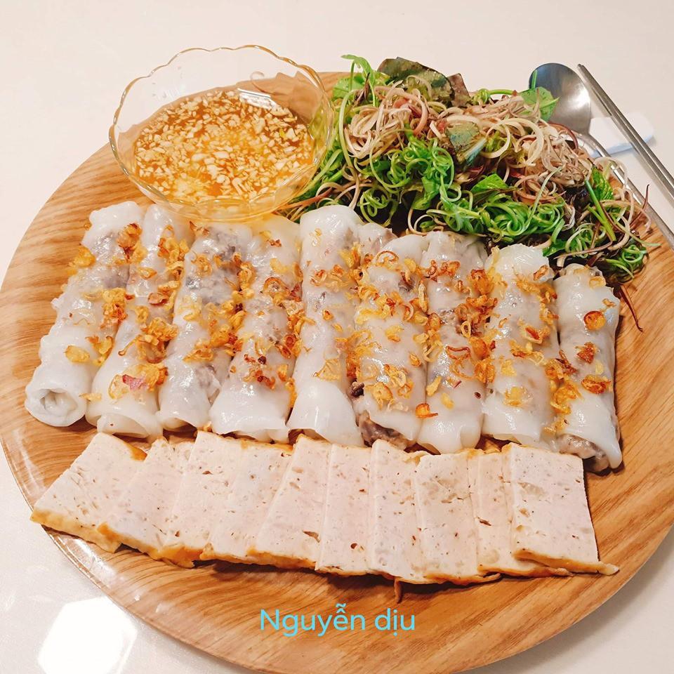 Cô dâu Việt 9x tại Hàn với những bữa sáng tự nấu ngon tuyệt khiến cộng đồng mạng 'dậy sóng'! - Ảnh 11