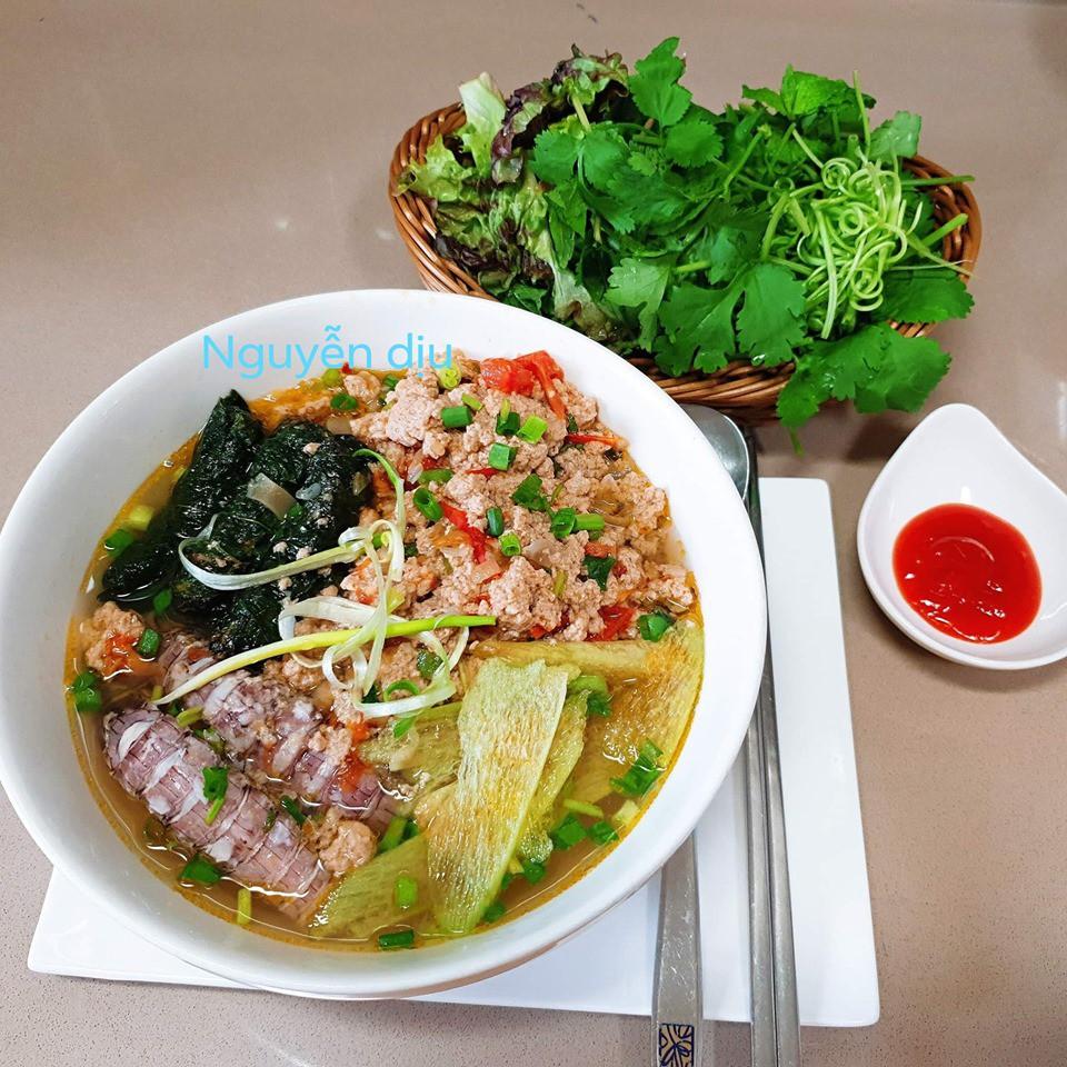 Cô dâu Việt 9x tại Hàn với những bữa sáng tự nấu ngon tuyệt khiến cộng đồng mạng 'dậy sóng'! - Ảnh 12