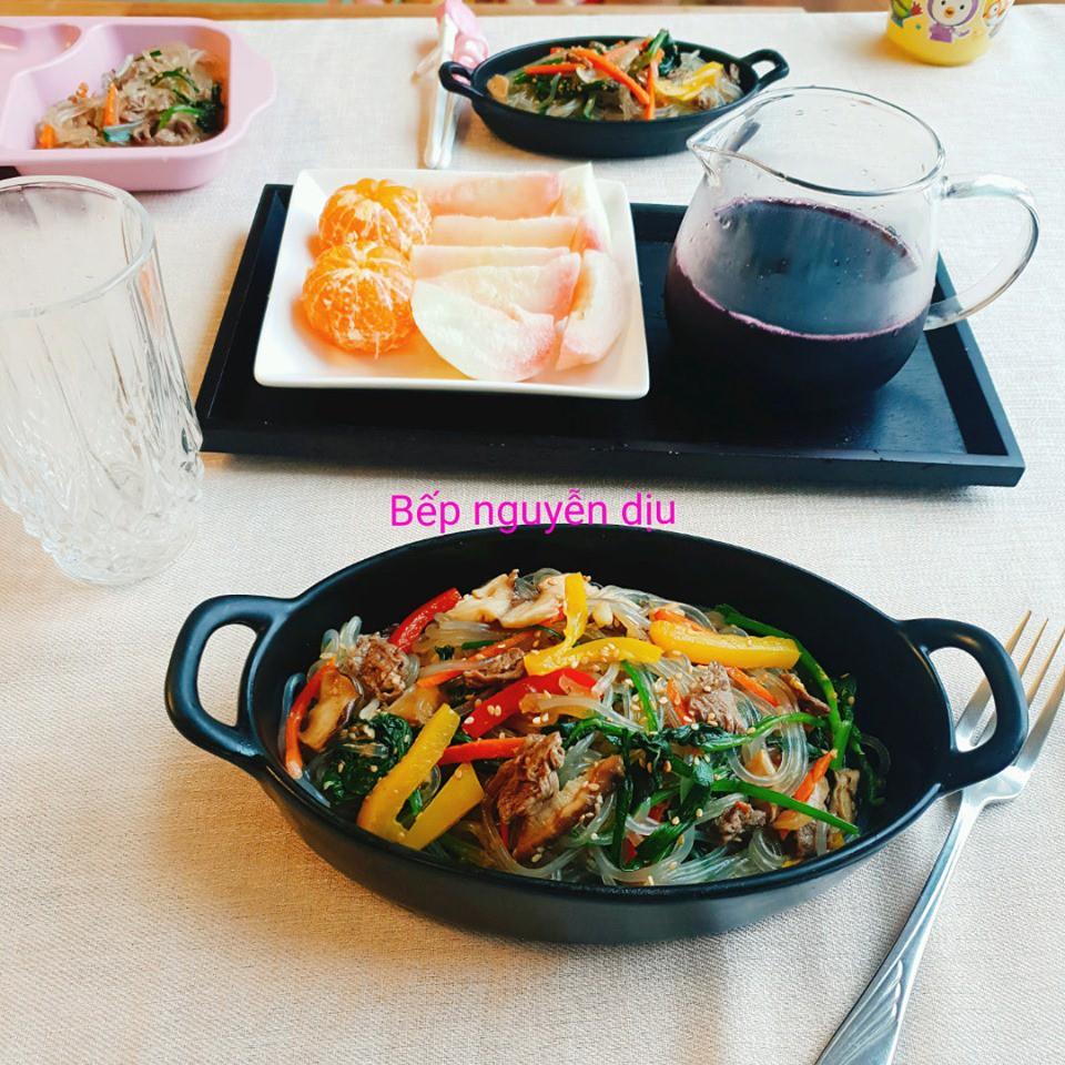Cô dâu Việt 9x tại Hàn với những bữa sáng tự nấu ngon tuyệt khiến cộng đồng mạng 'dậy sóng'! - Ảnh 2