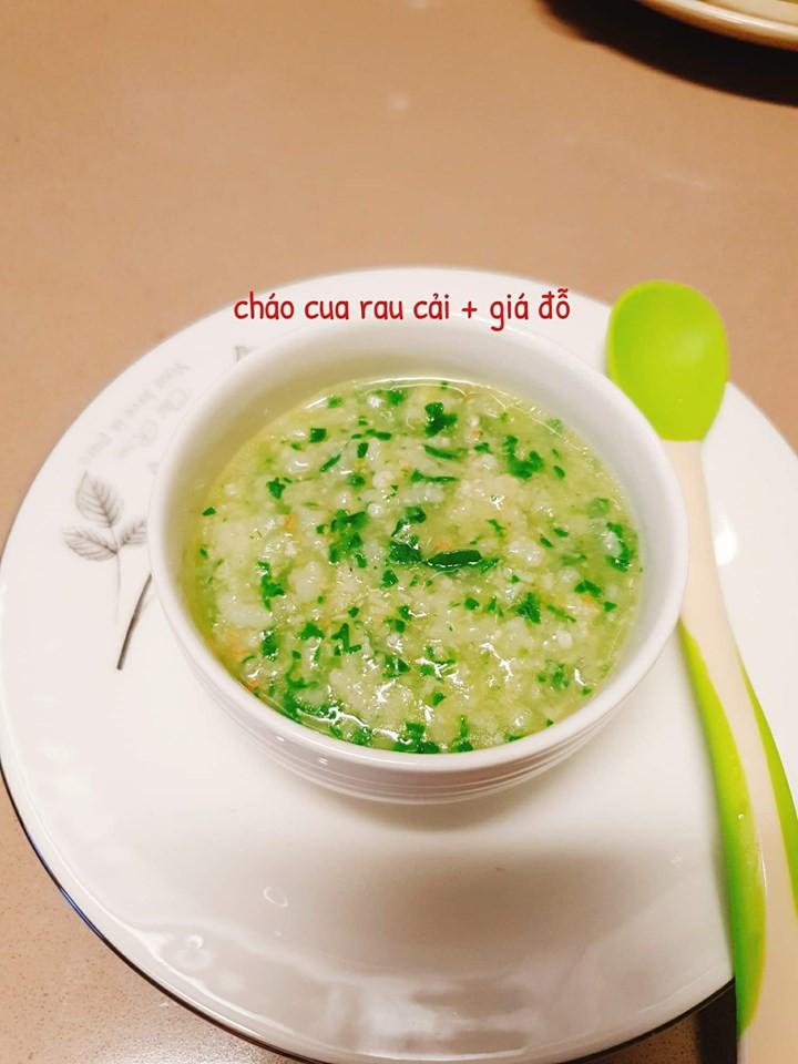 Cô dâu Việt 9x tại Hàn với những bữa sáng tự nấu ngon tuyệt khiến cộng đồng mạng 'dậy sóng'! - Ảnh 6