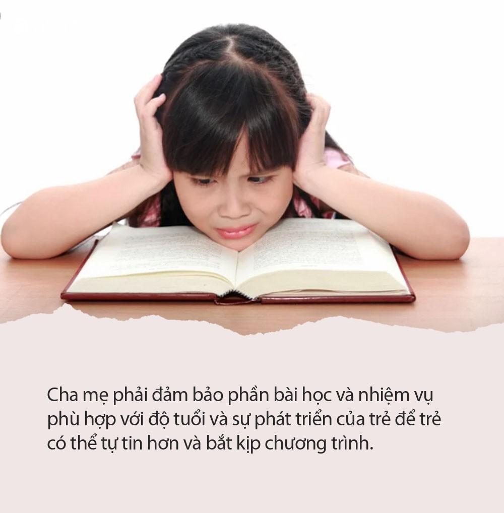 Dấu hiệu con bạn 'đuối' hơn so với bạn cùng trang lứa và việc bố mẹ cần làm ngay trước thềm năm học mới - Ảnh 2