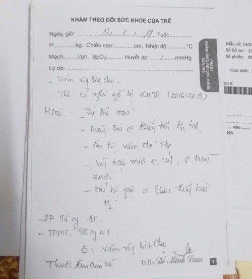Diễn biến bất ngờ và phức tạp vụ bé gái 6 tuổi nghi bị bạn bố cưỡng hiếp tập thể trong khách sạn ở Nghệ An - Ảnh 2