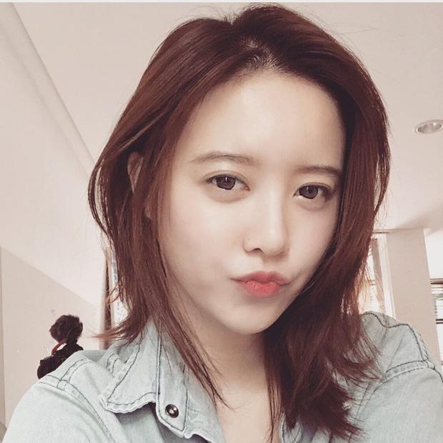 Khó hiểu động thái Goo Hye Sun trước - sau khi tuyên bố ly hôn: Đăng ảnh mẹ, cười hẹn mai gặp, xóa bài đăng chấn động - Ảnh 5