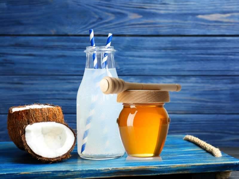 Nước dừa khiến bạn tăng cân hay béo lên trông thấy? - Ảnh 5