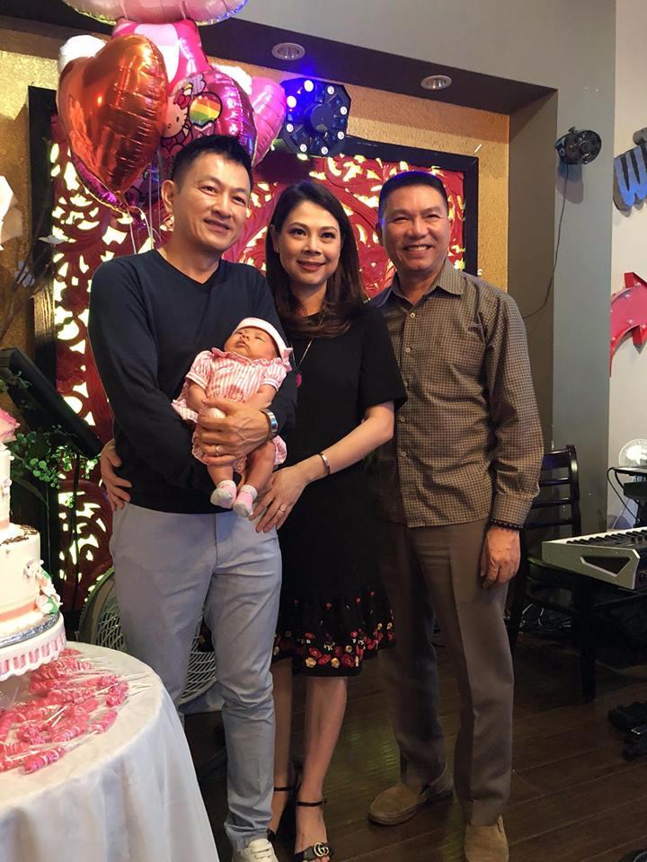 2 tháng sau sinh, Thanh Thảo tiết lộ cuộc sống thật tại Mỹ: 'Khó có bữa cơm ngon trọn vẹn' - Ảnh 1
