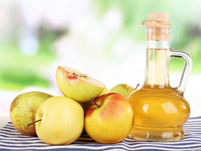 5 nguyên liệu tự nhiên giúp khử mùi hôi cơ thể hiệu quả - Ảnh 3