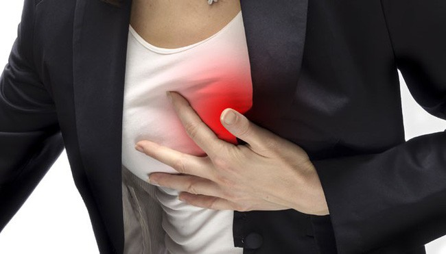 8 nguyên nhân 'kỳ lạ' có thể làm tăng nguy cơ phát triển bệnh tim mà bạn không ngờ tới - Ảnh 7