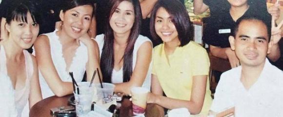 Bất ngờ với ảnh độc của Tăng Thanh Hà và hội chị em từ 11 năm trước được chia sẻ lại - Ảnh 1
