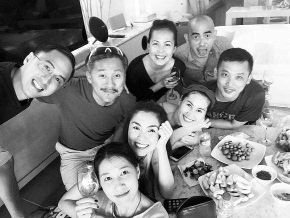 Bất ngờ với ảnh độc của Tăng Thanh Hà và hội chị em từ 11 năm trước được chia sẻ lại - Ảnh 3