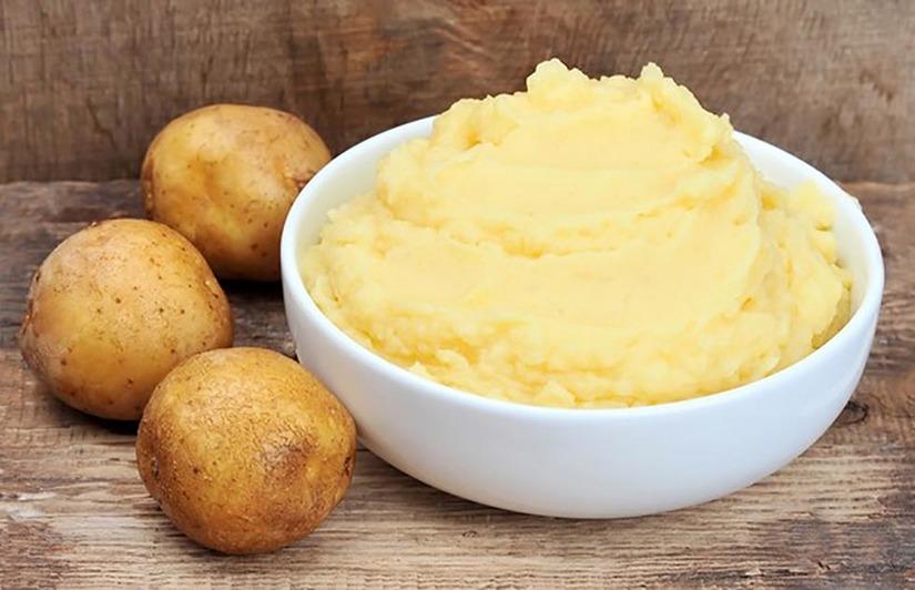 Bẫy chuột bằng khoai tây vừa đơn giản, rẻ tiền lại hiệu quả