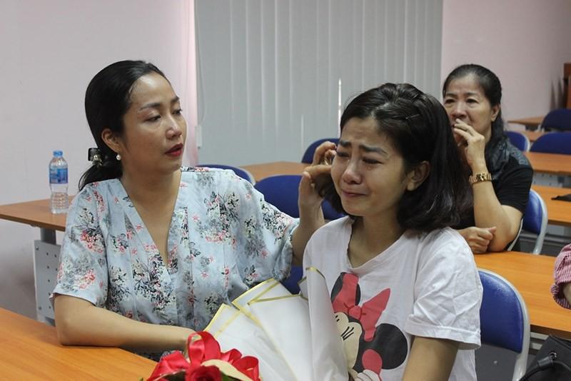 Hành động của Mai Phương sau khi ra viện khiến nhiều người cảm phục - Ảnh 3